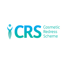 CRS logo - Professional Teeth Whitening