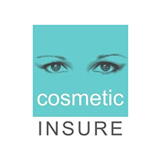 Cosmetic Insure Logo - Professional Teeth Whitening