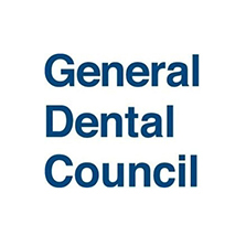 GDC Logo - Professional Teeth Whitening
