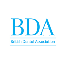 bda logo - Teeth Straightening