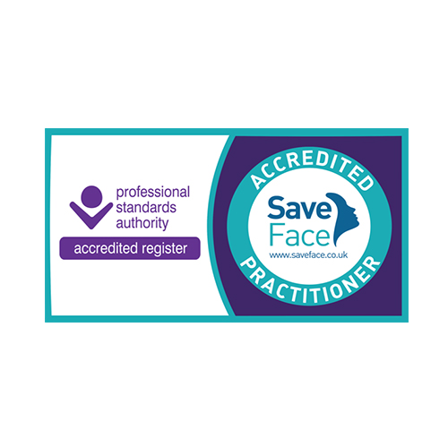 save face logo - Teeth Straightening