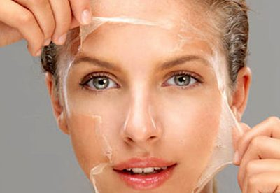 Chemical Peels - Chemical Peels