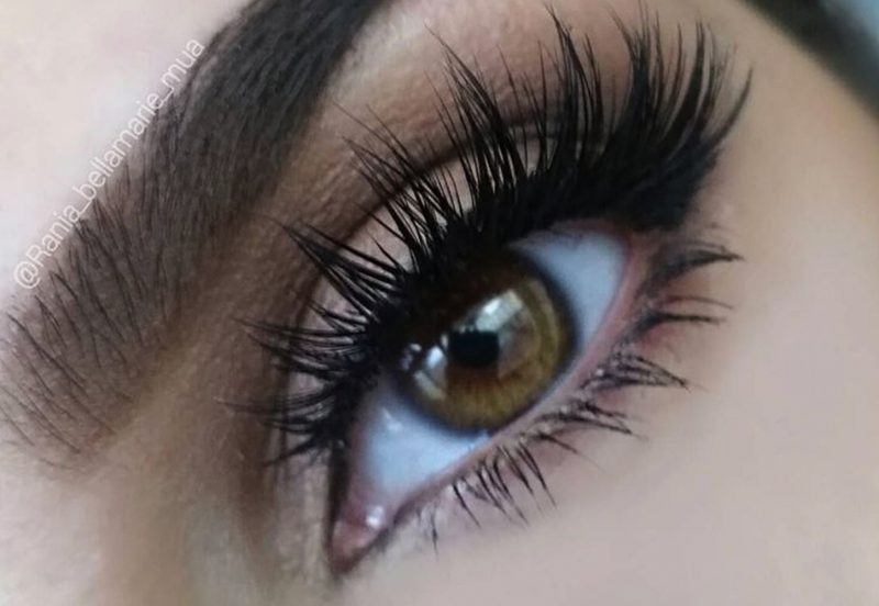 Eyelash enhancement 800x552 - Aesthetics
