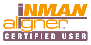 inman aligner logo - Teeth Straightening