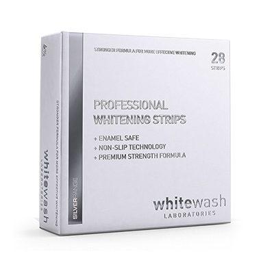 WHITEWASH WHITENING STRIPS e1519408005873 - Professional Teeth Whitening