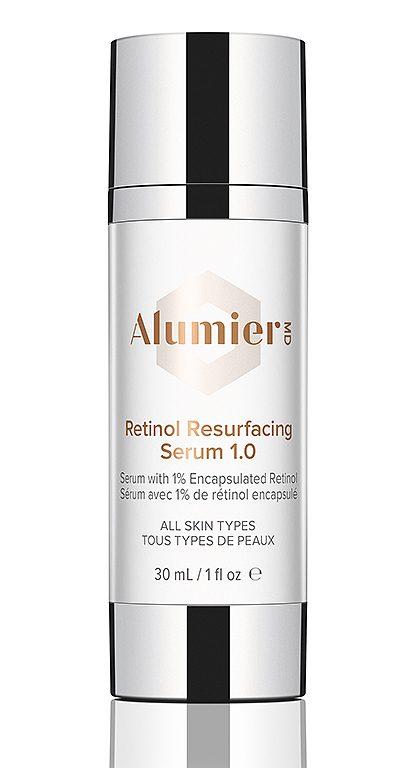 30ml Bottle Retinol Serum 1.0 e1520349602391 - How Retinol helps reduce the signs of ageing