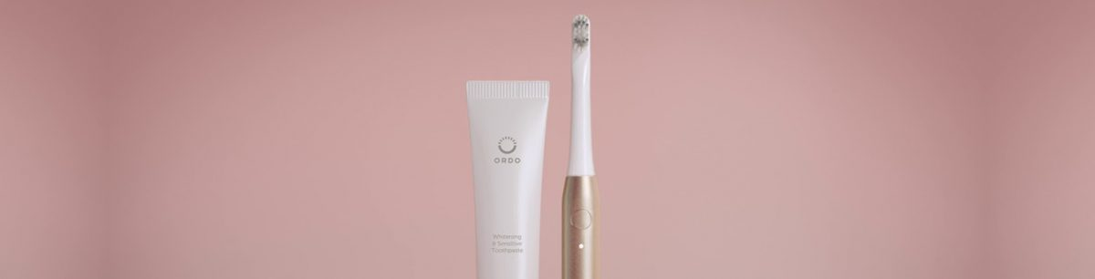 Ordo electric Toothbrush 1200x306 - Ordo Electric Toothbrush - Simple | Stylish | Affordable
