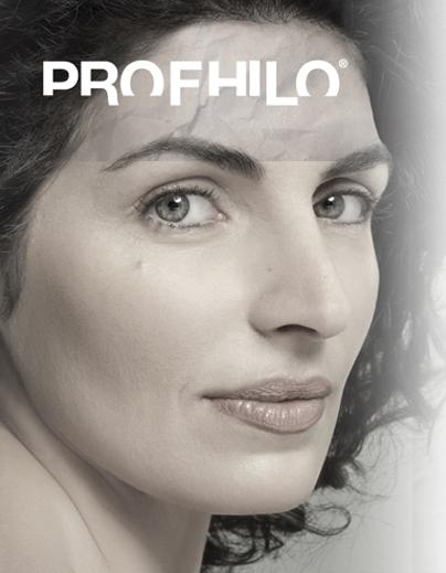 MODEL - Profhilo
