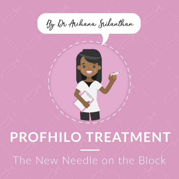 Profhilo Treatment small - Profhilo Treatment: The New Needle on the Block