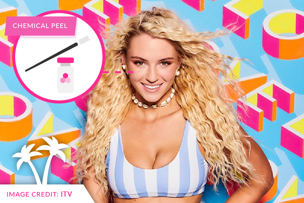 Lucy - How to get the Love Island look this summer
