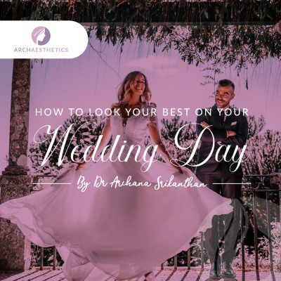 How to look your best on your wedding day mobile 400x400 - Blog