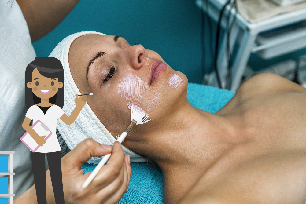 chemical peel - What causes hyperpigmentation and how can it be treated?