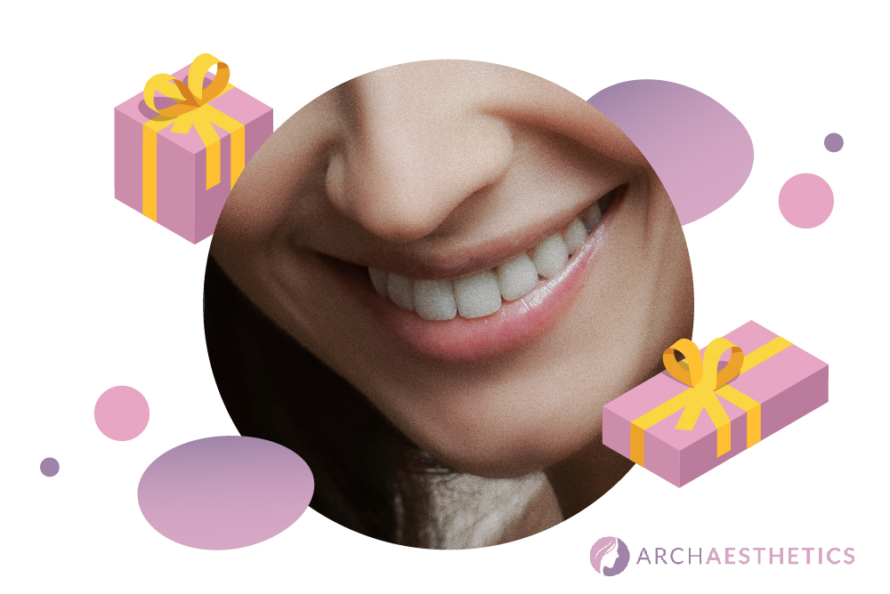 teeth - 5 gift ideas for your other half this Christmas